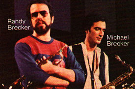 Brecker Bros.