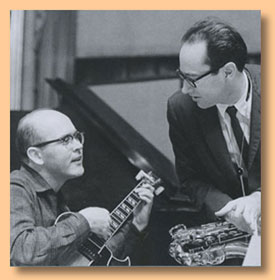 Jim Hall w/ Paul Desmond