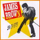 James Brown 20 Hits