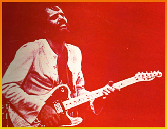 Joe Beck - Telecaster '76
