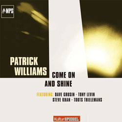Patrick Williams - Come On and Shine