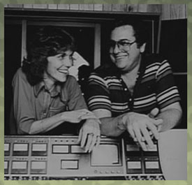Phil Ramone - Karen Carpenter