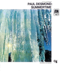 SUMMERTIME Paul Desmond